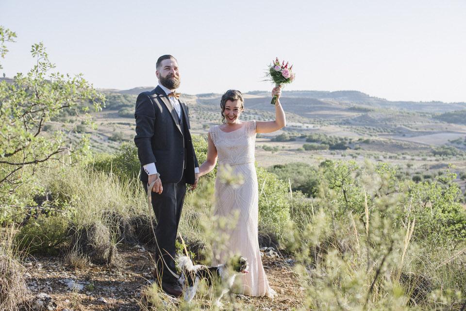 Boda sesion fotografia fotografa milena martinez finca quimera madrid wedding bodas naturales documental espontáneas color original chinchón