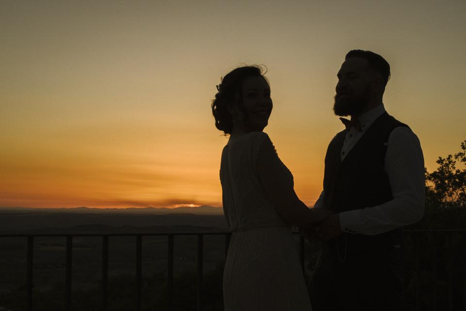 Boda sesion fotografia fotografa milena martinez finca quimera madrid wedding bodas naturales documental espontáneas color original chinchón atardecer