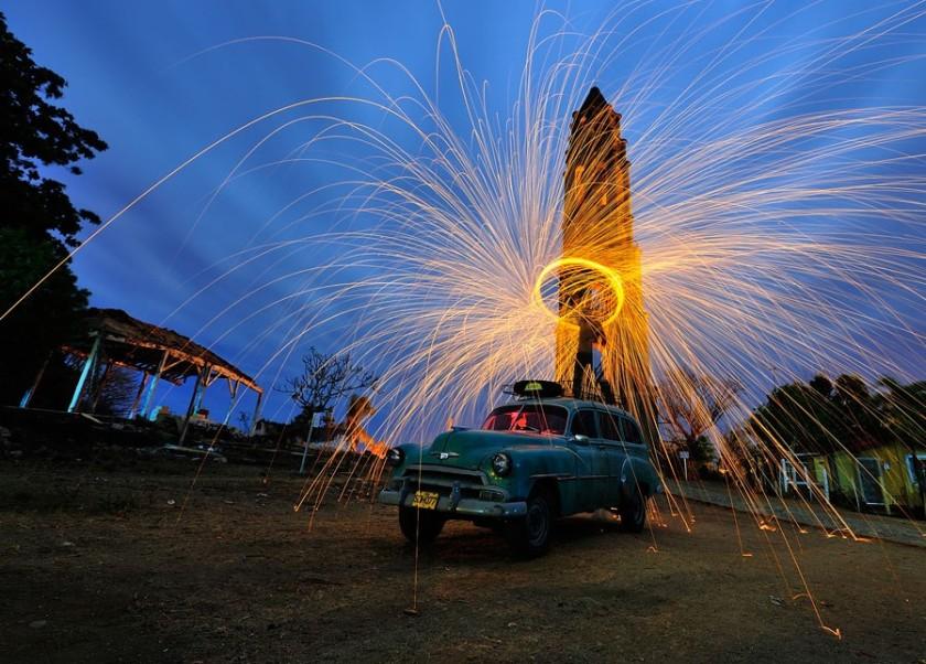 Viajes fotográficos a Cuba con Luis Alarcón