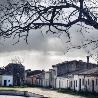 San Salvatore (Cerdeña)