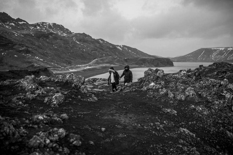 fotografia paisaje islandia isla pareja sesion fotos elopement viajar viajes descubrir wanderlust