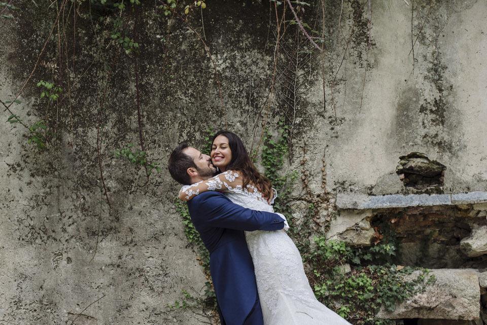 postboda sesión fotografía trashthedress reportaje boda novios lugo galicia fotógrafa milena martínez souto da retorta familia pareja amor