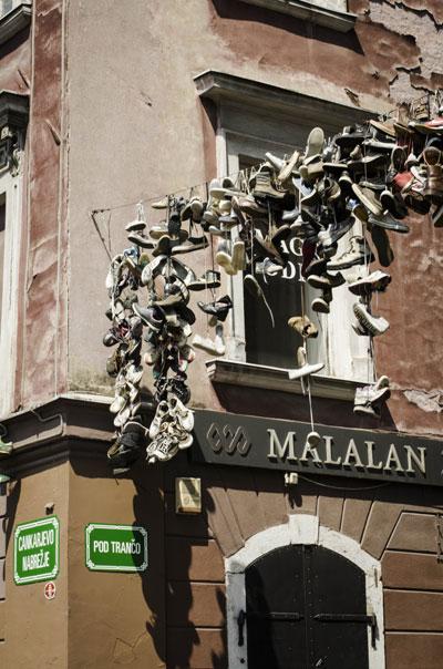 Ljubljana: La joya escondida en el interior