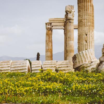 Templo de Zeus (Atenas)