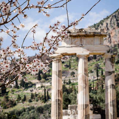 Delphi (Grecia)